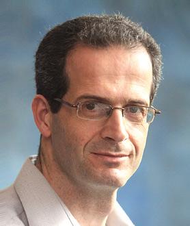 Professor Israel Cohen